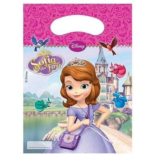 Bustine Gadget Principessa Sofia