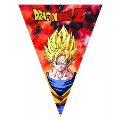 Festone Dragon Ball Z