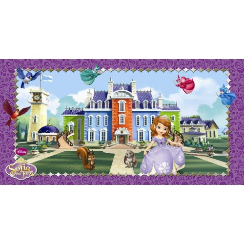 Poster Principessa Sofia