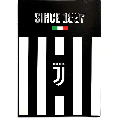 Quaderno F.C Juventus - Seven