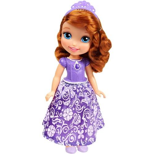 Bambola principessa Sofia