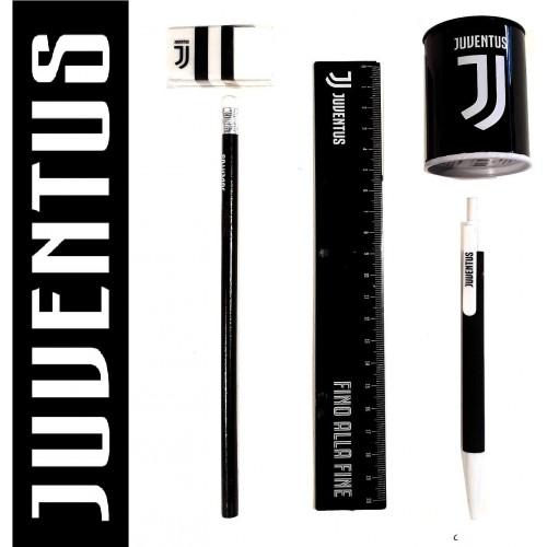 Set scuola F.C Juventus - Fino alla Fine!