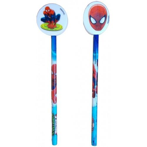 Set 2 matite Spiderman - Marvel Original, idea regalo