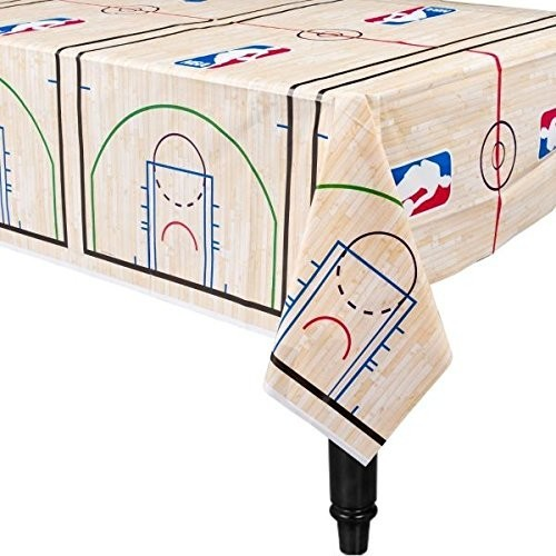 Spalding Plastic Tablecover