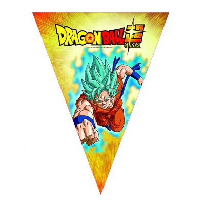 Bandierine Dragon Ball Super