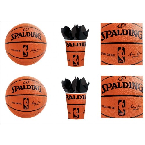 Kit 18 persone basket NBA