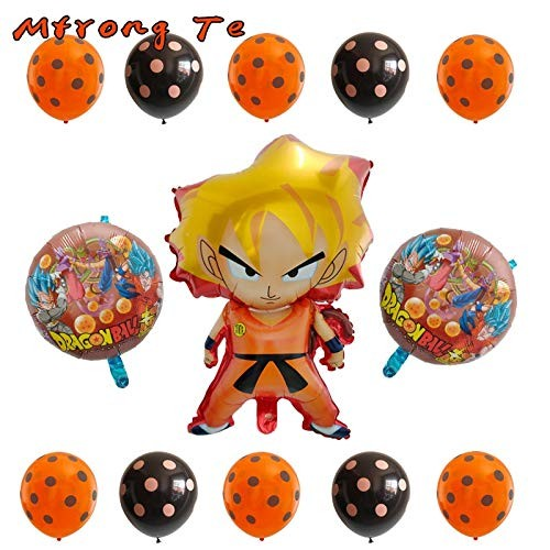 Palloncini Dragon Ball