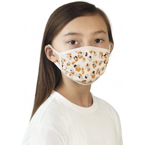 Mascherina protezione bambina traspirante