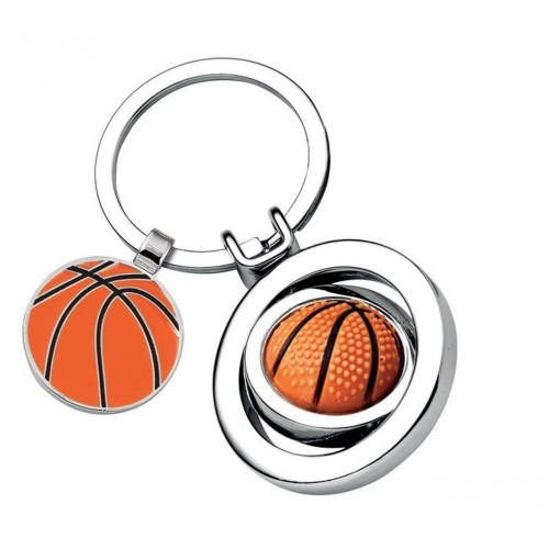 Portachiavi basket