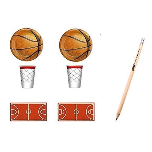 Kit 16 persone basket nuova grafica