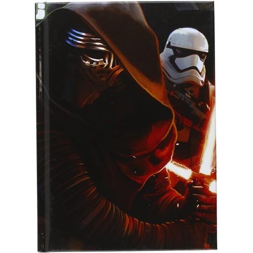 Diario scuola Star Wars, Guerre Stellari, Originale