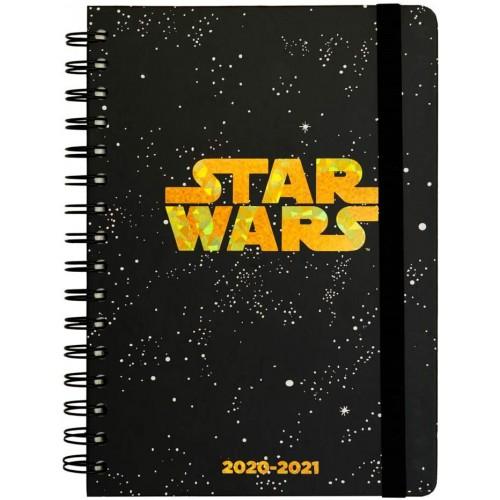 Agenda scuola Star Wars 2020/2021