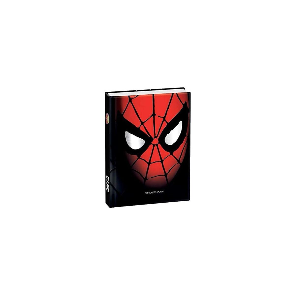 Diario Amazing Spider-man 12 mesi