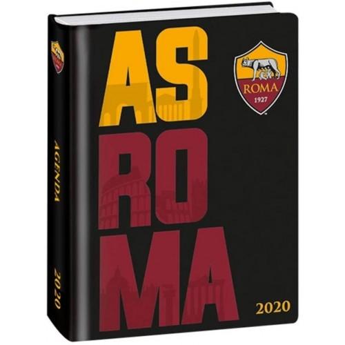 Diario AS Roma 2020 -  16 mesi