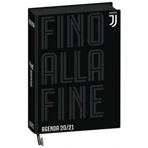 Diario Juventus 2020 / 2021 - Seven