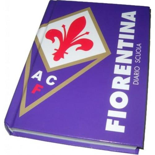 Diario scuola A.C Fiorentina, non datato, 10 mesi