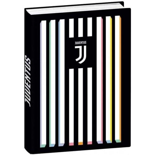 Diario F.C Juventus -  Seven 2020-2021 + Omaggio portachiave, segnalibro e Penna