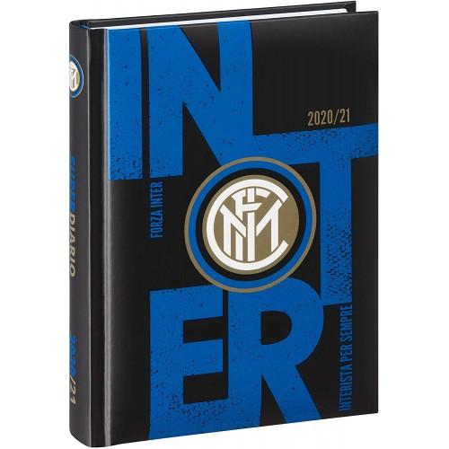Diario Inter 2020/2021, 100% Originale