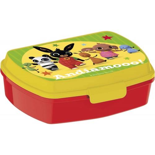 Portamerenda Bing - lunch box per la scuola