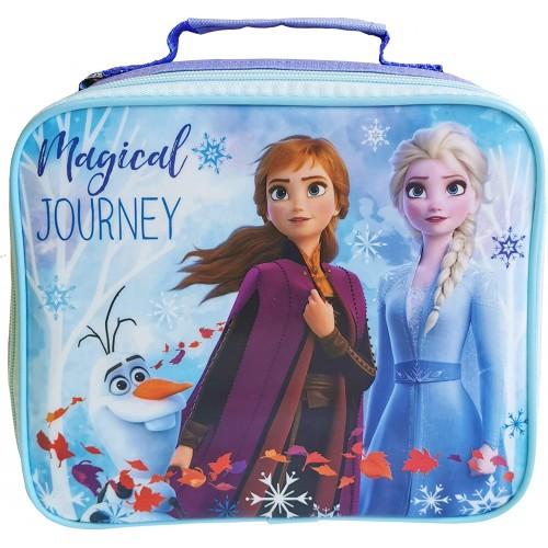 Borsa pranzo Frozen II - Disney, per la scuola