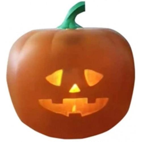 Lampada di proiezione zucca di Halloween a led