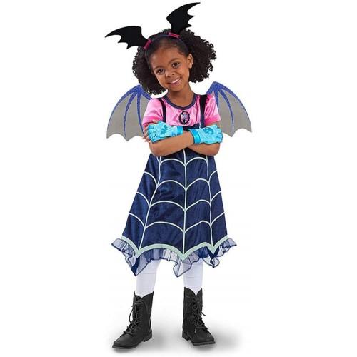 Costume Vampirina Disney per bambine