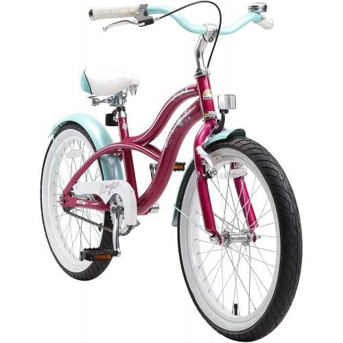 Bicicletta Adriatica Girl per bambina da 20 pollici