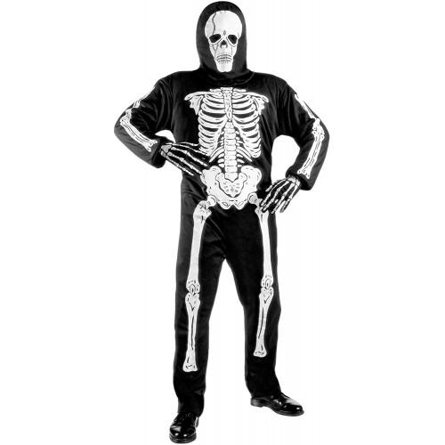 Costume Scheletro per bambino - Halloween party