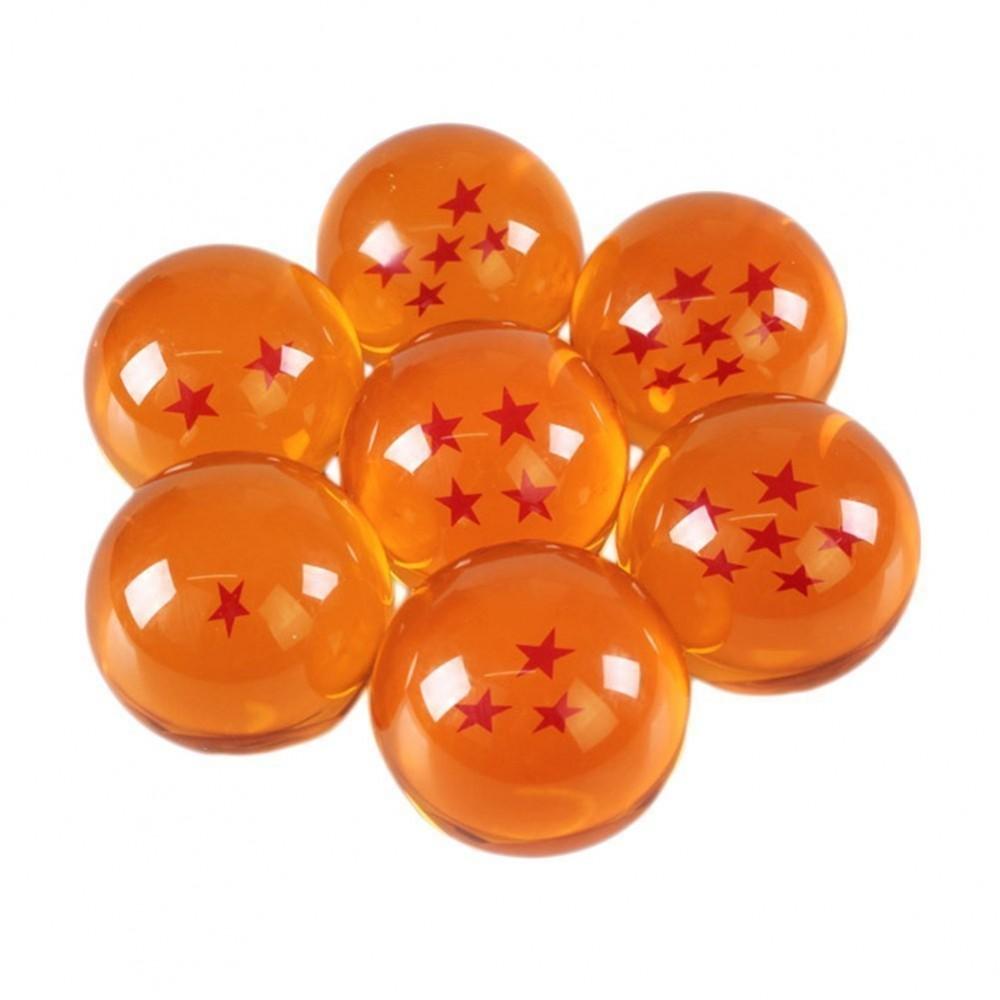 7 sfere del Drago - gioco