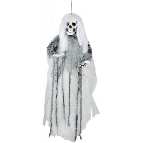 Decorazione Ghost Bride, Teschio Sposa Fantasma