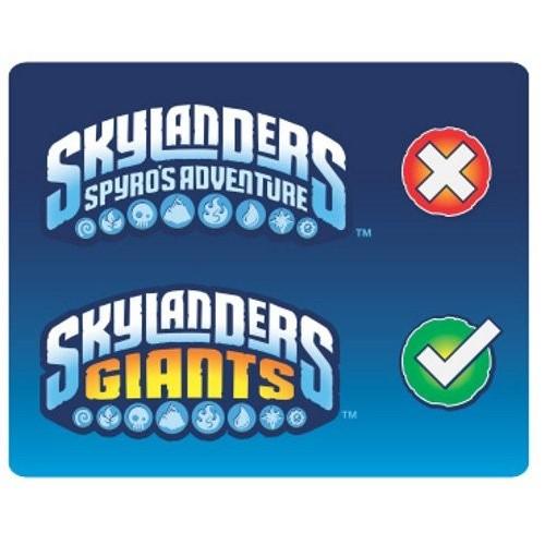 Skylanders Giants: Swarm