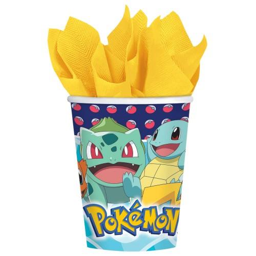 Bicchieri Pokemon