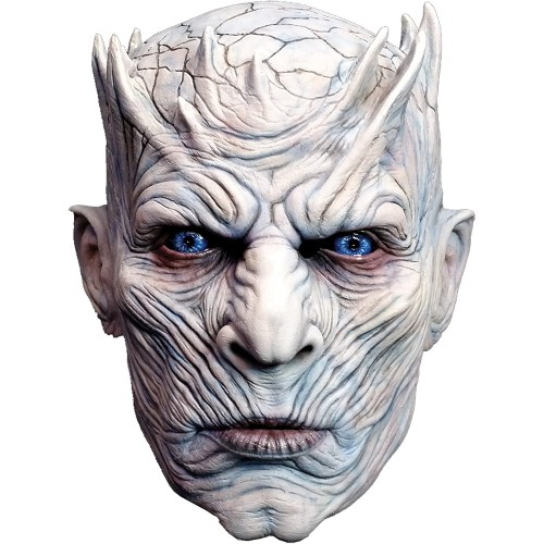Maschera Night's King - Il trono di Spade - Game of Thrones