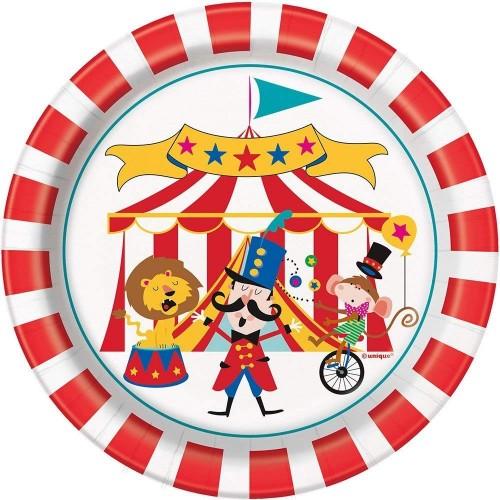 Piatti Circo