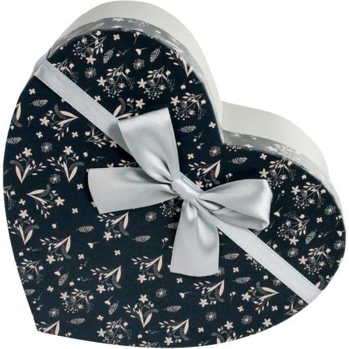 Confezione Regalo forma cuore, per regalo di San Valentino