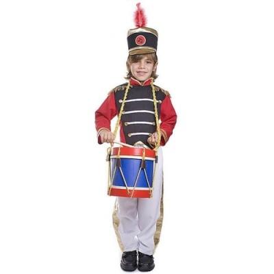 Costume Circo con tamburo