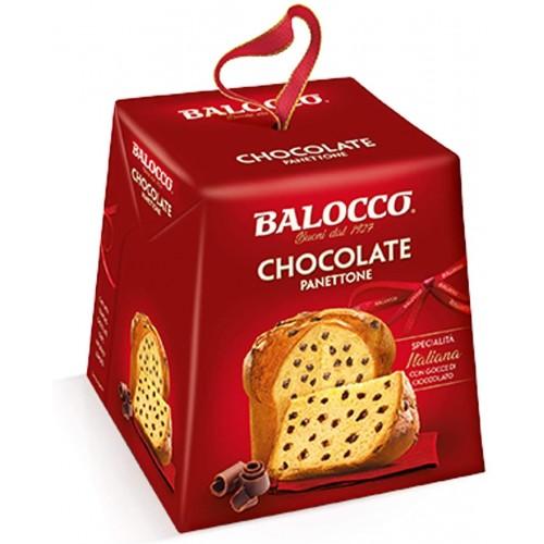 Mini panettone Balocco con gocce di cioccolato, da 100 gr