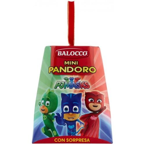 Pandorino Pj Masks da 80 gr con sorpresa - Balocco