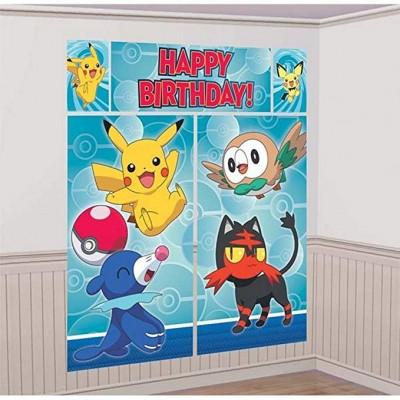 Banner Pokemon