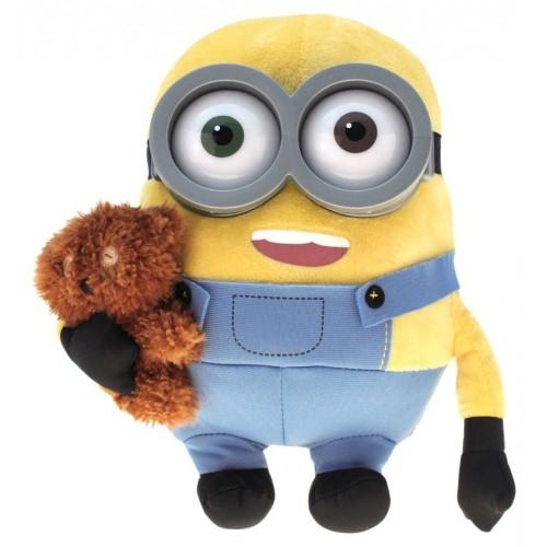 Peluche Minions - Bob