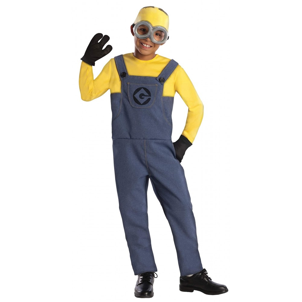 Costume Minions per bambini