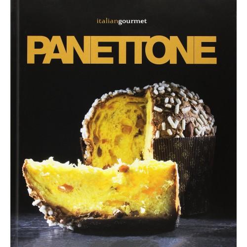Libro ricette di Panettoni edizione illustrata, idea regalo