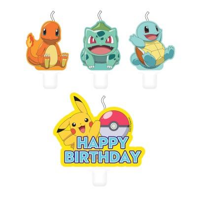Candeline Pokemon
