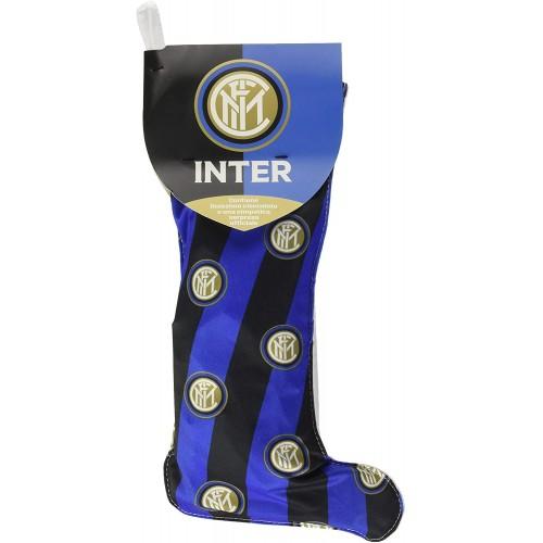 Calza Befana F.C Inter con dolci e sorpresa Ufficiale del club