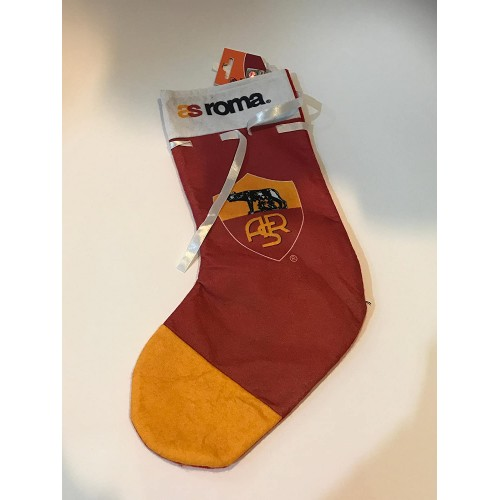 Calza Epifania AS Roma, da riempire, idea regalo