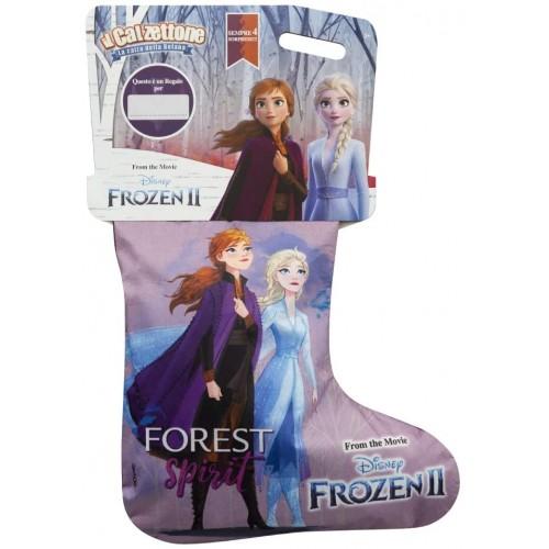 Calzettone Disney Frozen 2, con sorprese - Giochi Preziosi