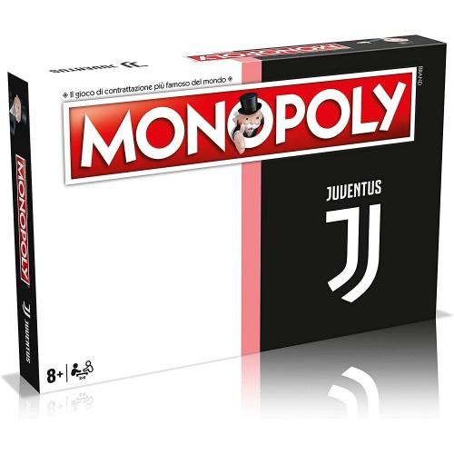 Monopoly della Juventus, gioco ufficiale