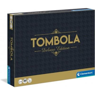 Tombola Deluxe Gioco da Tavolo - Clementoni