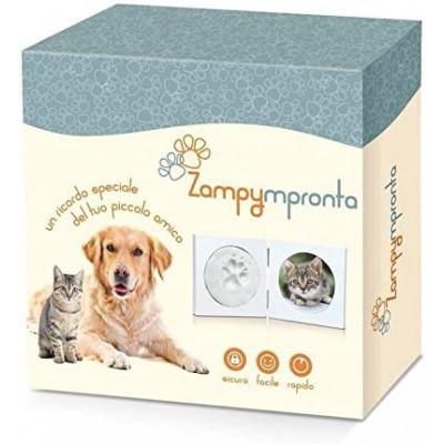 Cornice portafoto Zampympronta, per il tuo cucciolo
