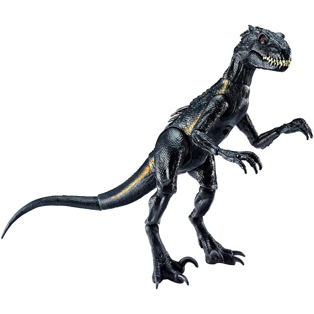 Action figure Indoraptor Dinosauro